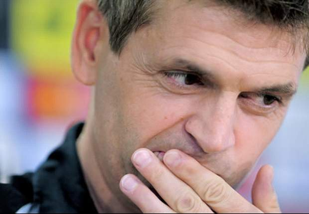 Vilanova: Messi continues to make the difference