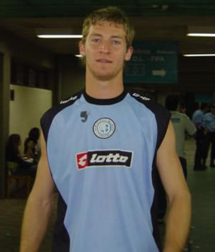 Mario Bolatti - Belgrano (www.soyceleste.com.ar)