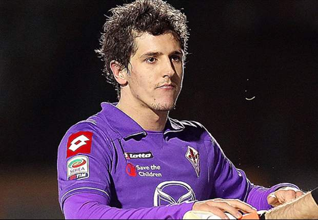 Jovetic will not leave Fiorentina, says director Teotino