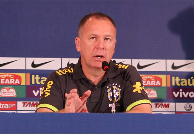 Every coach has been called 'stupid' before, claims Brazil's Menezes 