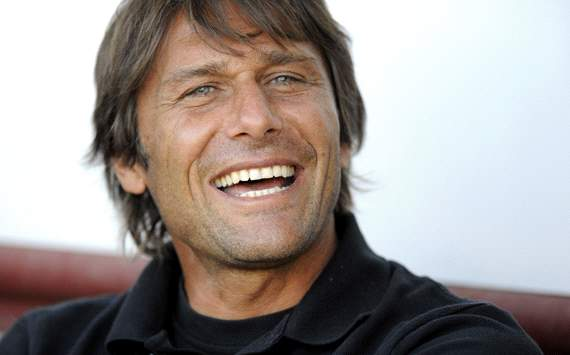 Conte: Juventus want to return to the top of the world