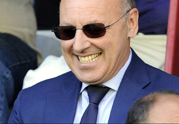 Marotta: Juventus are the team to beat