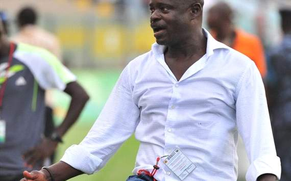 Black Satellites assistant coach Prince Owusu sacked ahead of AYC