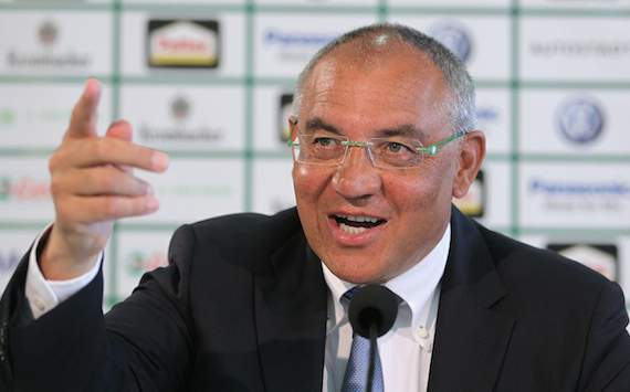 Magath launches attack on Germany boss Low