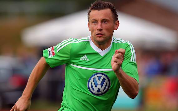 VfL Wolfsburg: Dost, Olic, Naldo, Fagner &amp; Co.  Welchen Elf vertraut Felix Magath?