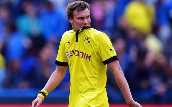 Grosskreutz extends Borussia Dortmund stay until 2016