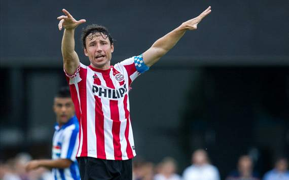 The return of Mark van Bommel, all teams playing attacking football & five reasons to watch the Eredivisie this season