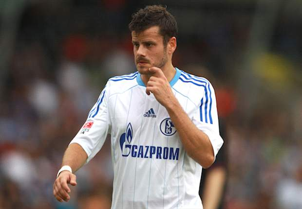 Barnetta: Schalke still has a long way to go