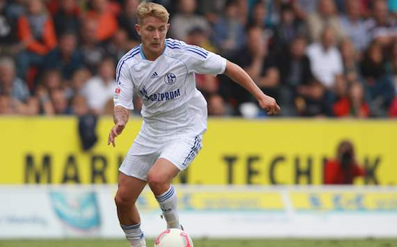 Holtby reveals Premier League 'goal'