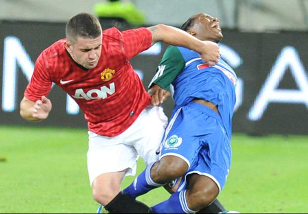 Manchester United reject loan moves for youngster Brady