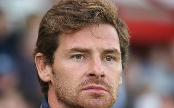 Villas-Boas praises Tottenham players' great effort in pre-season