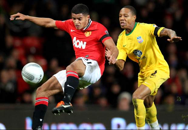 Standard Liege beat Tottenham to signing of Zeki Fryers from Manchester United