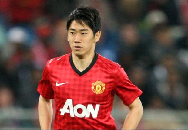 Manchester United boss Sir Alex Ferguson very happy with Kagawa