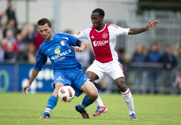 Ajax offer Newcastle target Anita new deal