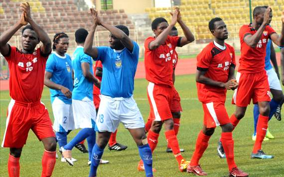 Nigeria Premier League players lament the confused state of the game