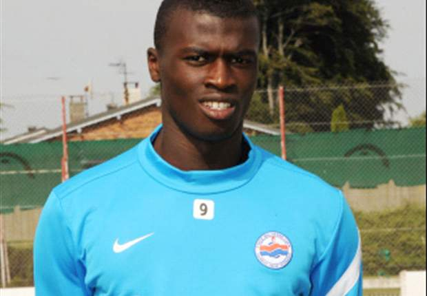 Arsenal and Everton trumped as Caen starlet Niang signs for AC Milan