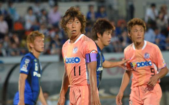 Sanfrecce Hiroshima - Hisato Sato
