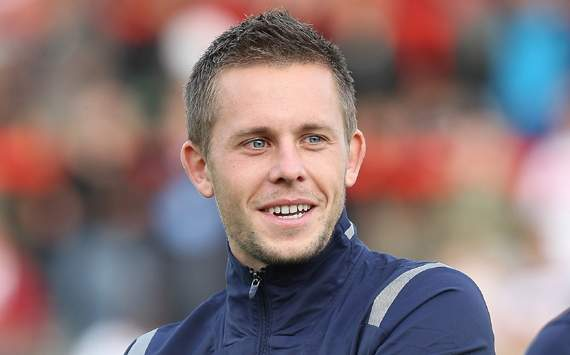 Sigurdsson 'confident' of Europa League progression over Lyon