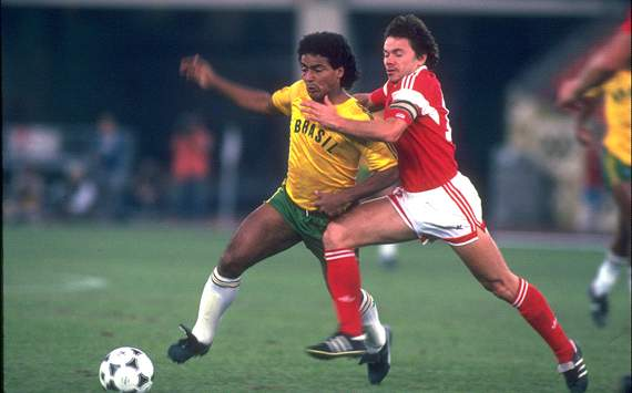 Romario, Platini &amp; 10 stars who emerged at the Olympics