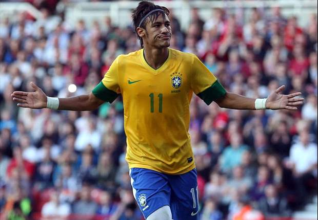 Oscar & Neymar shine for Brazil and promise an Olympic summer of fun
