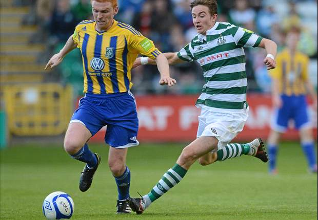 Tallaght Stadium to host EA Sports Cup Final