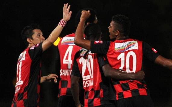 Brunei DPMM, S.League