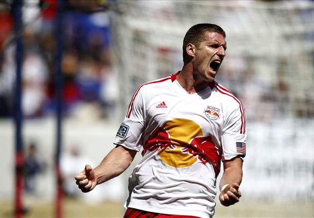 New York's Kenny Cooper returns to FC Dallas in a trade