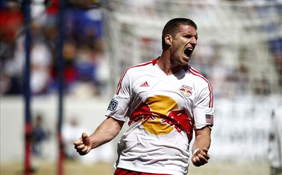 Kenny Cooper, New York Red Bulls, MLS