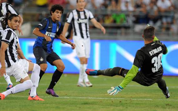 Inter win Trofeo TIM with victories over AC Milan & Juventus