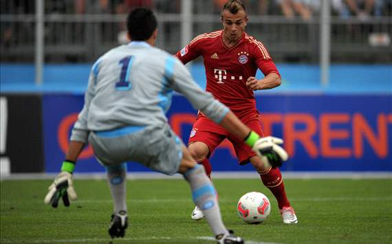 Amical - Le Bayern confirme