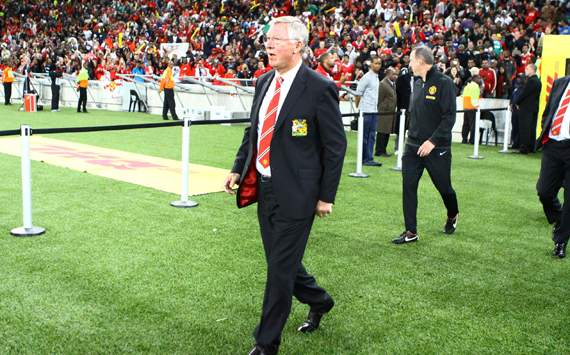 Why Sir Alex Ferguson's rare moment of openness should resonate with Manchester United &amp; Liverpool fans