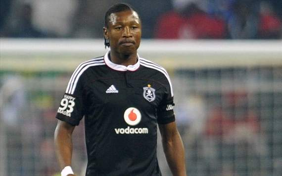 Sangweni the big winner at Orlando Pirates awards