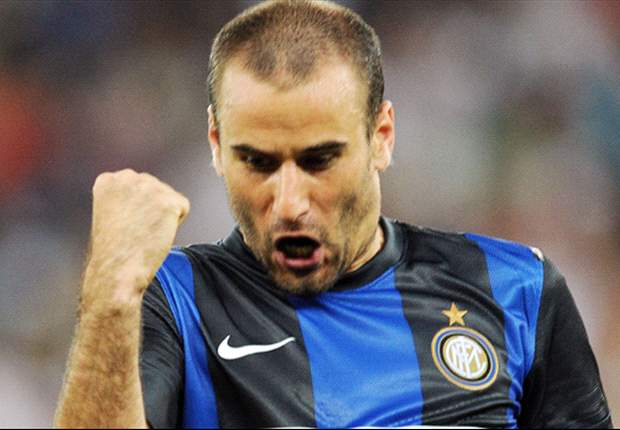 'Things are so much easier with him around' - Palacio hails Sneijder as 'Inter's brain'