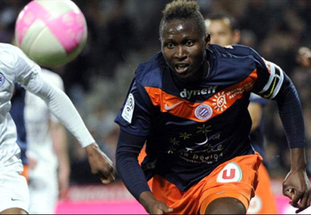Report: Yanga-Mbiwa asks Montpellier for permission to sign for AC Milan