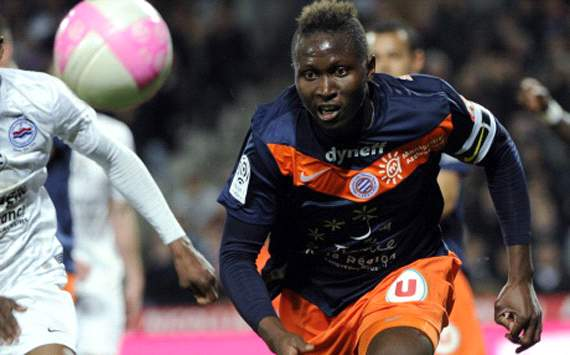 Montpellier boss Girard desperate to keep Yanga-Mbiwa