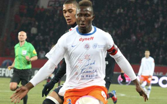 I do not know what my future holds, reveals Montpellier captain Yanga-Mbiwa