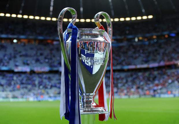 Follow matchday two of the Champions League LIVE on Goal UK