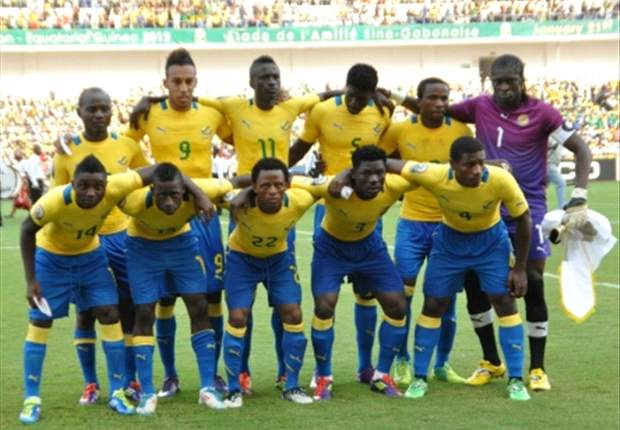 Gabon rejects referee for match against Togo