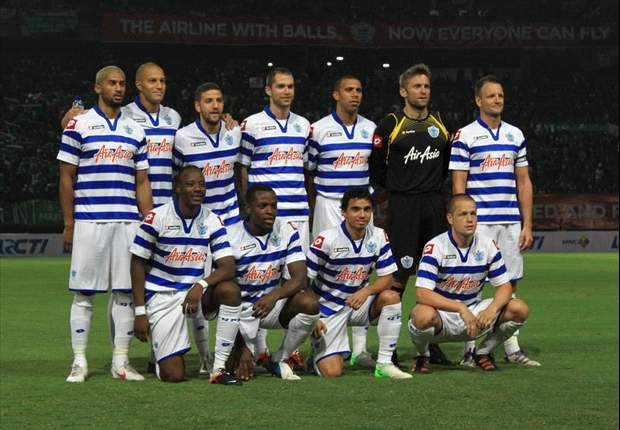 Hughes impressed by Malaysian and Indonesian opponents as QPR end Asia tour