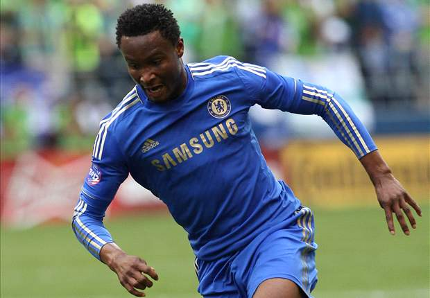 Mikel insists Chelsea are on the right track despite pre-season setbacks