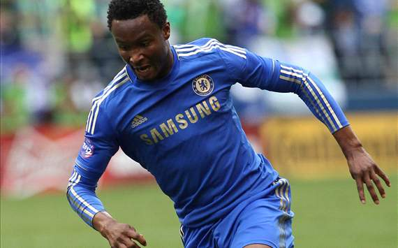 TEAM NEWS: Mikel replaces Lampard as Luiz continues in midfield for Chelsea's trip to Norwich
