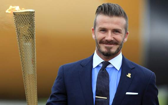 Beckham should have been picked for Team GB, says Redknapp