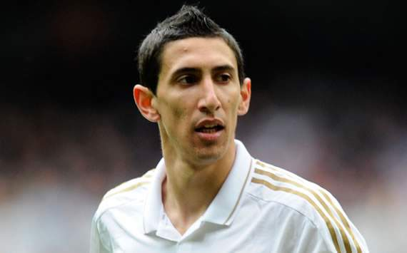 Angel Di Maria lobt Mourinhos Einfluss bei Real Madrid
