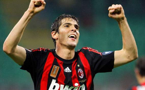 Galliani hints at AC Milan move for Kaka