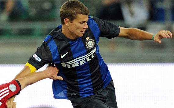 Longo ready to leave Inter on loan