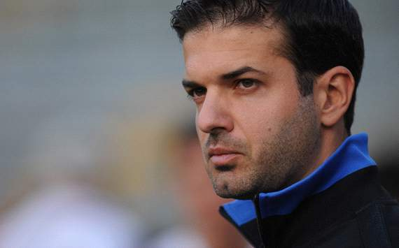 Stramaccioni: I am the proof that dreams can become reality