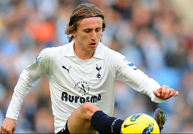 Tottenham turn down Carvalho & Sahin to hold out for cash-only £40m Modric deal
