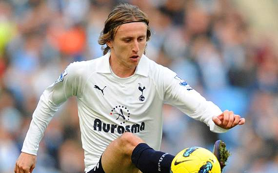 Tottenham turn down Carvalho & Sahin to hold out for cash-only €51m Modric deal