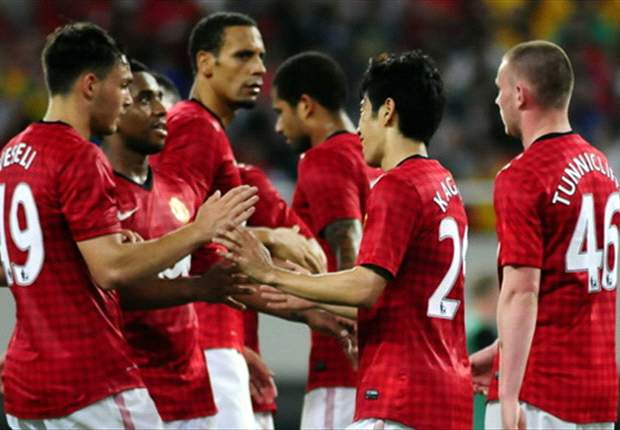 Manchester United aims to raise $330 million on New York Stock Exchange