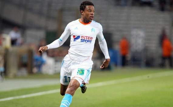 Ligue 1 : Loic Rémy (Olympique de Marseille)